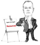 Digital Strategist Resources